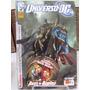 Hq - Universo Dc Nº12 - Aves De Rapina