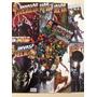Gibi Hq Marvel Invasão Secreta Míni Série Completa 8 Edições