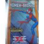 Marvel Millennium # 01 - Homem-aranha - Frete Grátis