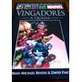 Coleção Graphic Novels N* 03 Os Vingadoires A Queda