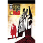 Hq-justiceiro Max:rei Do Crime-max Comics:capa Dura-panini
