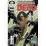 Hq-the Walking Dead:vol.31-robert Kirkman-mortos-vivos:zumbi