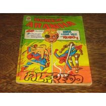Homem Aranha Nº 15 Março/1976 Editora Bloch