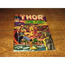 Poderoso Thor Nº 133 Outubrol/1966 Original Em Inglês