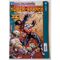 Marvel Millennium - Homem-aranha, 17 - Panini ( Gibizada! )