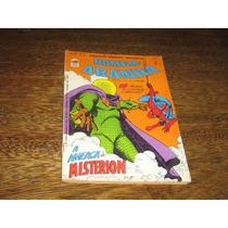 Homem Aranha Nº 25 Ano:1977 Com Poster Editora Bloch