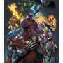 X-men - Era De Apocalypse Completo
