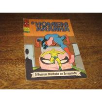 Homem Aranha 1ª Série Nº 19 Outub/1970 Editora Ebal Original