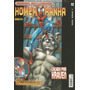 Homem-aranha Marvel Millennium 12 Panini - Bonellihq Cx 187