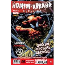 Revistas Hq Homem-aranha (vários Números - Panini)