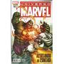 Universo Marvel #40 - Panini - Gibiteria Bonellihq Cx 84
