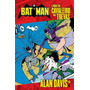 Batman: Lendas Do Cavaleiro Das Trevas - Alan Davis Vol 1