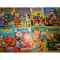 Capitão Marvel Nº 06 - Bloch Editora - Marvel - Ótimo Estado