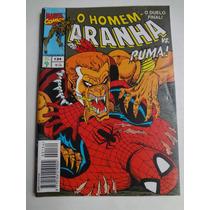 Gibi Homem Aranha Nº 134 Ed. Abril