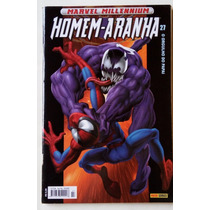 Marvel Millennium - Homem-aranha, 27 - Panini ( Gibizada! )