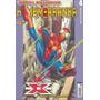 Homem-aranha Marvel Millennium 04 Panini - Bonellihq Cx 187