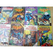 Os Quatro Fantásticos Nº 01 - Editora Rio Gráfica - Marvel