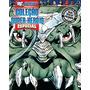 Apocalypse Edição Especial Coleção De Miniaturas Dc Comics