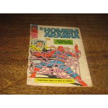 Homem Aranha 1ª Série Nº 15 Junho/1970 Editora Ebal Original