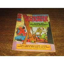 Homem Aranha 1ª Série Nº 12 Março/1970 Editora Ebal Original