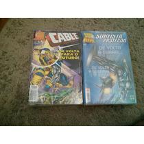 Grandes Herois Marvel - 58 A 66 Abril Fomatinho 1º Serie