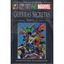 Hq Marvel - Coleção Graphic Marvel Nº 06 Guerras Secretas 01