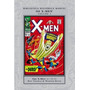 Biblioteca Histórica Marvel - Os X-man - Volume 3