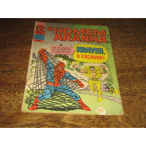 Homem Aranha 1ª Série Nº 10 Jan/1970 Editora Ebal Original