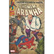 Colecao Historica Marvel Homem-aranha 06 Gibiteria Bonellihq