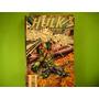 Cx L 78 Mangá Hq Dc Raridade Colecionador Hulk 2099