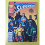Revista Superboy - Nº5 - Abril - Anos 90 (rh 36)