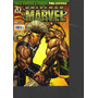 Hulk Contra O Mundo Universo Marvel N 43 - Panini Comics