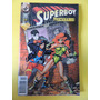 Revista Superboy - Nº 11 - Abril - Anos 90 (rh 11)