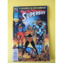 Revista Superboy - Nº 13 - Abril - Anos 90 (rh 15)