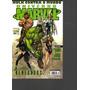 Hulk Contra O Mundo Universo Marvel N 39 - Panini Comics