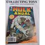 Revista Hulk - Anual - Surfista Justiceiro - Nº 1 ( A 60)