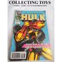 Revista Hulk - Guerras Das Armaduras 2 - Nº 127 ( A 69)