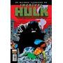 Os Maiores Clássicos Do Incrível Hulk Vol. 1 - 2008 / Panini