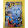 Revista Superboy - Nº 24 - Abril - Anos 90 (rh 16)