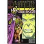 Mini Série Completa O Incrível Hulk Futuro Imperfeito