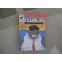 Hq O Incrível Hulk Nº 112 - De Terno Mas Nem Um Pouco Civili