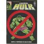 Gibi O Incrivel Hulk #71 - Abril - Gibiteria Bonellihq