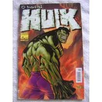 Hulk Panini Coleçao Completa