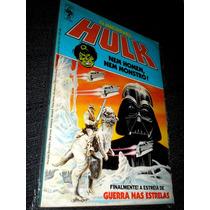 O Incrível Hulk Nº 26 - Editora Abril - Heroishq