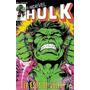 Hq - Gibi - O Incrível Hulk Nº 1 ( Rge) Ano 1979