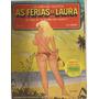 As Férias De Laura (quadrinhos Eróticos 02)
