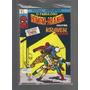 Marvel Apres:o Fab Homem-aranha Contra Kraven N 7-distri Ed