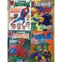 Homem Aranha Nº 18 - Editora Rge - 1980 - Marvel Comics