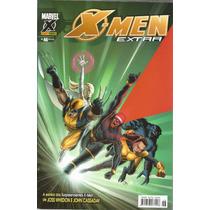 X Men Extra 46 - Panini - Gibiteria Bonellihq