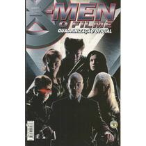 X Men O Filme Quadrinizacao Oficial - Gibiteria Bonellihq